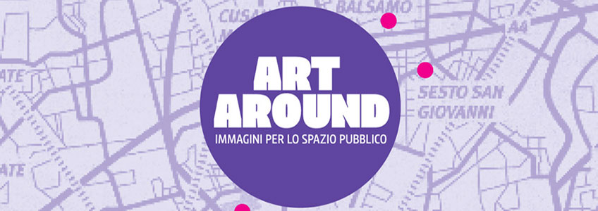 art_around_book