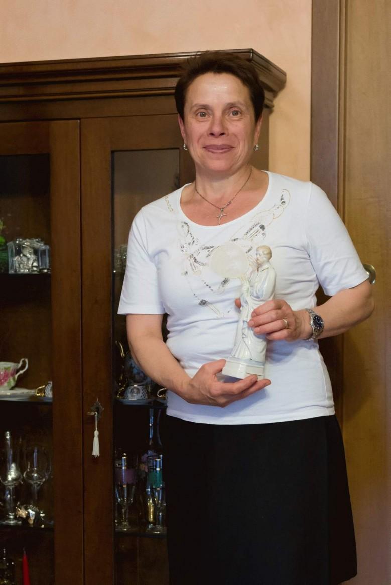 Maria Nespola