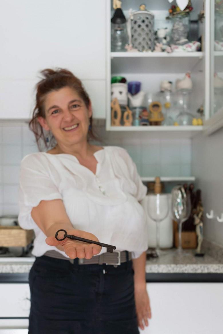 Giuseppina Valenza