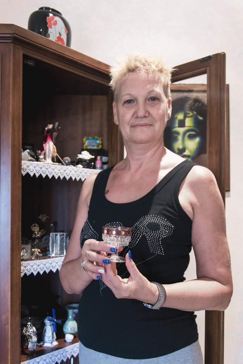 Maria Morsellino