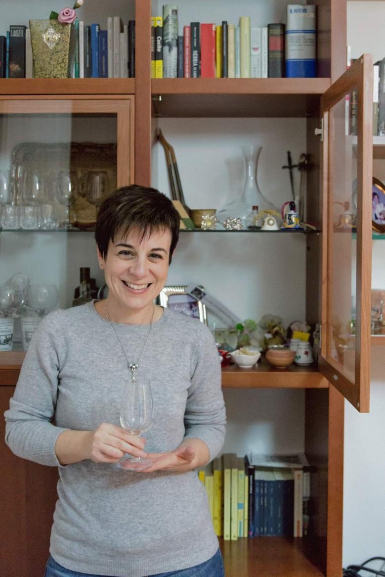 Anna Uricchio