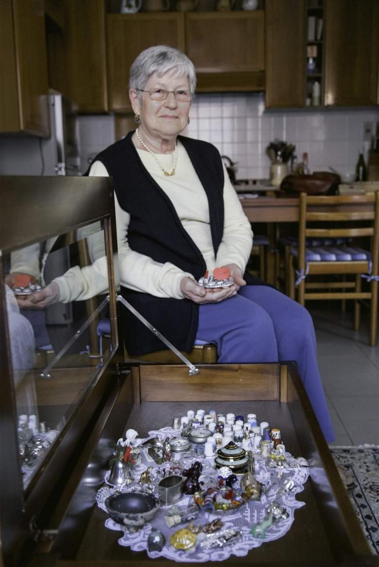 Fiorina Sacilotto