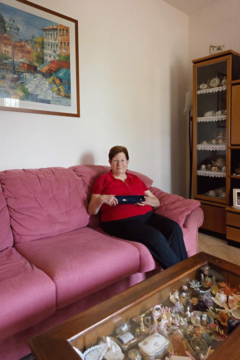 Carmela Scarati